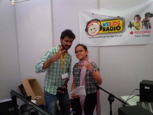 WeKids Radio